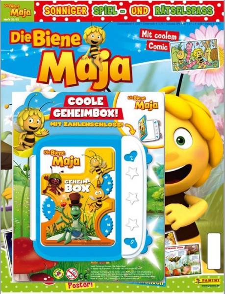 Biene Maja Magazin 03/16