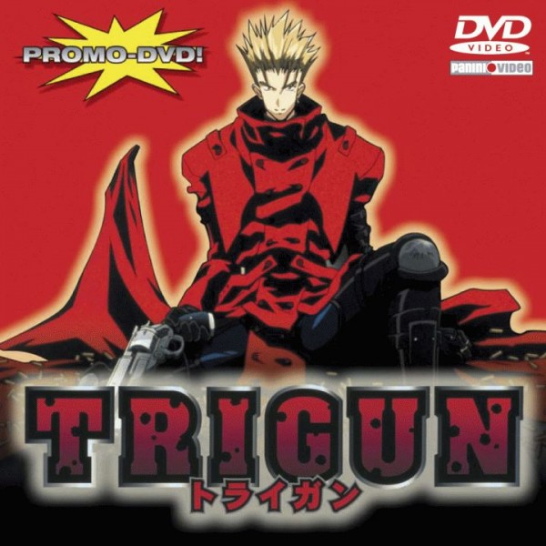 Trigun - Episode 1