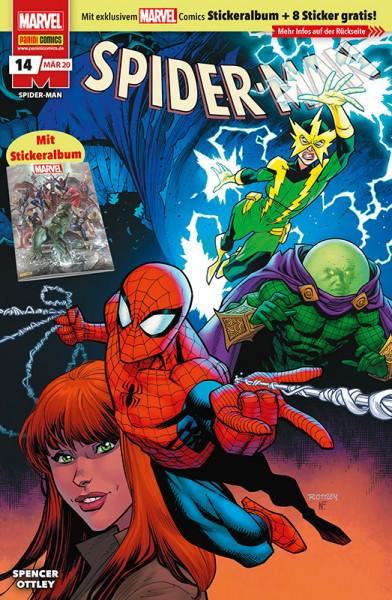 Spider-Man 14