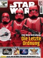 Star Wars Universum 29 Magazin Cover