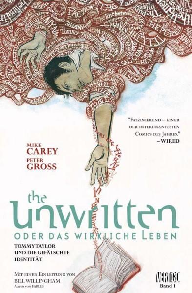 The Unwritten: Oder das wirkliche Leben 1