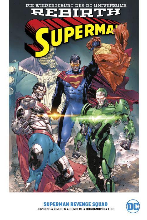 Superman Paperback 4: Superman...