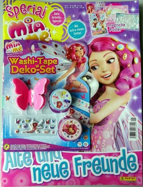 Mia and Me Spezial 01/17