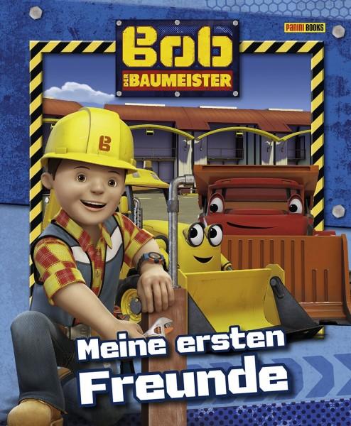 Bob der Baumeister - Meine ersten Freunde