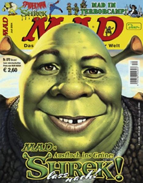 MAD 70