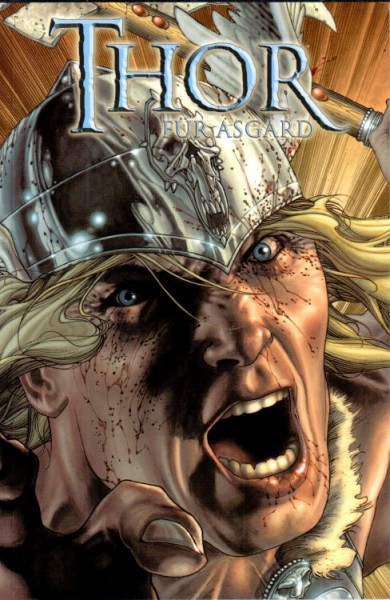 Thor: Für Asgard
