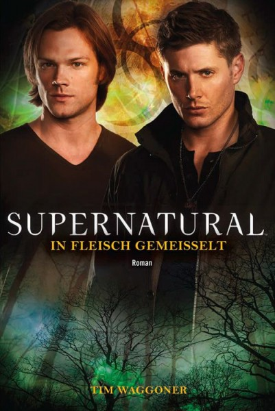 Supernatural 4: In Fleisch gemeisselt
