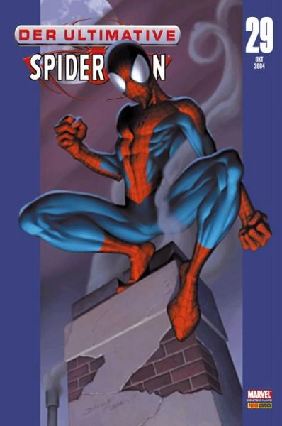 Der ultimative Spider-Man 29