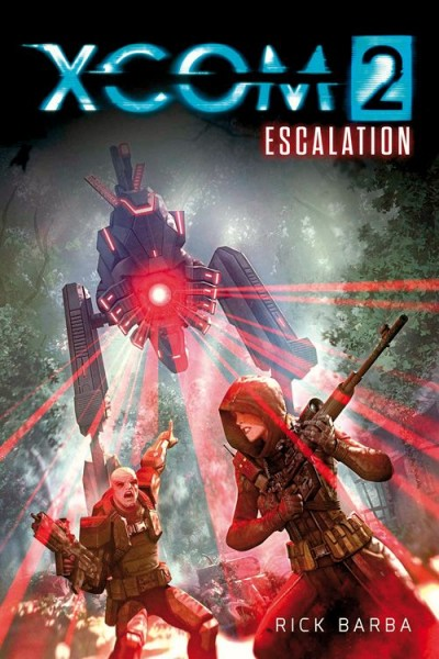Xcom2: Eskalation