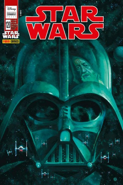 Star Wars 120