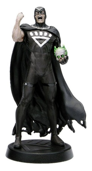 DC-Figur: Black Hand