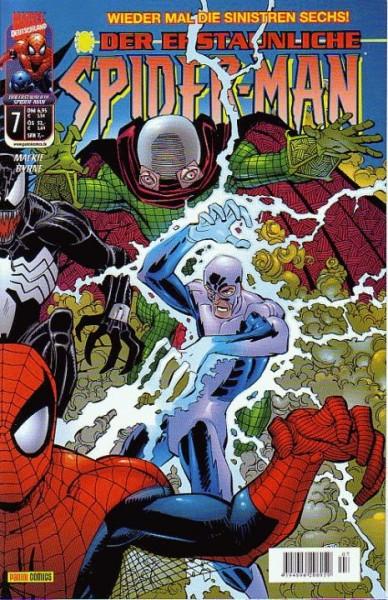Der erstaunliche Spider-Man 7