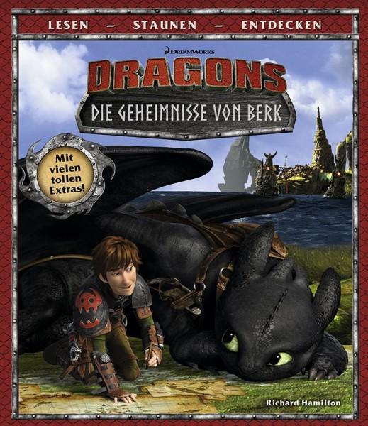 Dragons - Die Geheimnisse von Berk