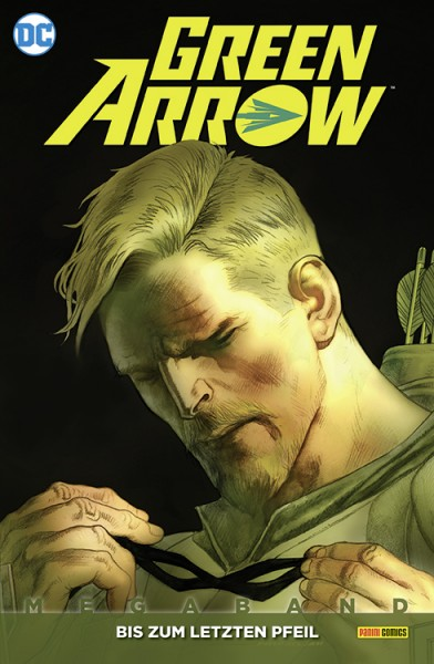 Green Arrow Megaband 4