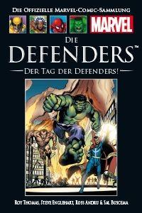 Hachette Marvel Collection 104: Die Defenders - Der Tag der Defenders!