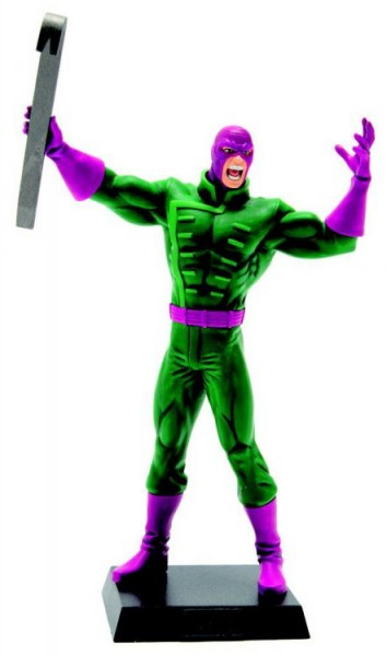 Marvel-Figur: Wrecker