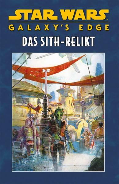 Star Wars Sonderband Galaxy's Edge - Das Sith Relikt Hardcover