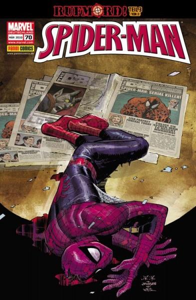 Spider-Man 70