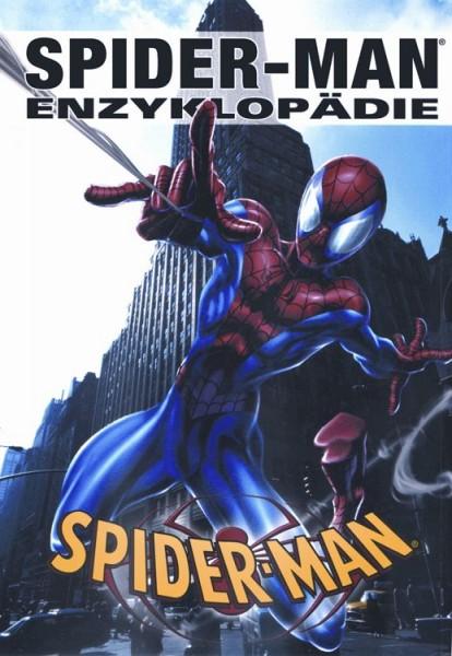 Spider-Man Enzyklopädie