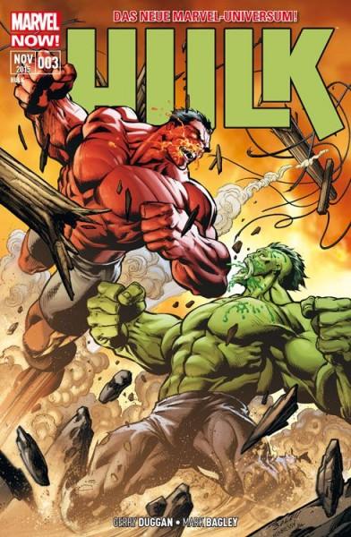Hulk Sonderband 3