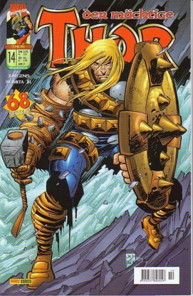 Der Maechtige Thor 14