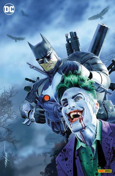 Der Batman, der lacht 3 Variant