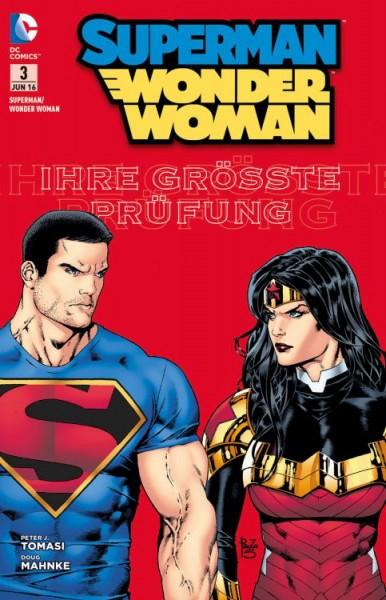 Superman/Wonder Woman 3