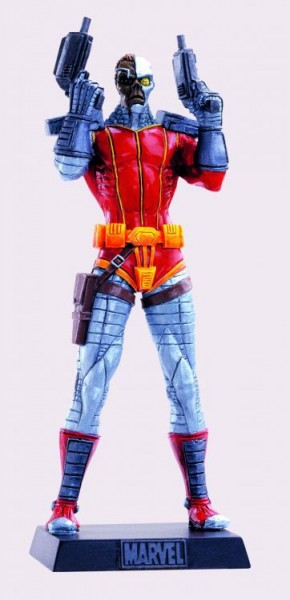 Marvel-Figur: Deathlok