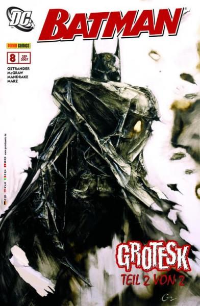 Batman 8 (2007)