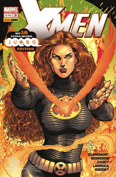 X-Men 31