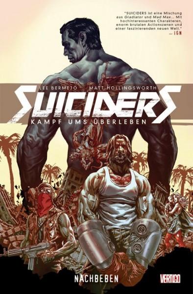 Suiciders: Kampf ums Überleben 1