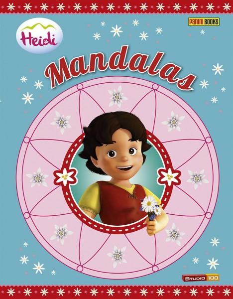 Heidi - Mandalas