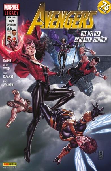 Avengers 29 (2016)