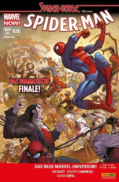Spider-Man 28
