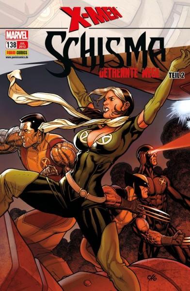 X-Men 138