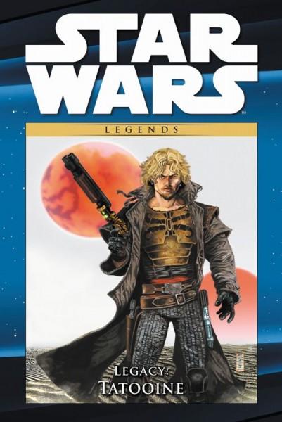 Star Wars Comic-Kollektion 58 - Legacy - Tatooine