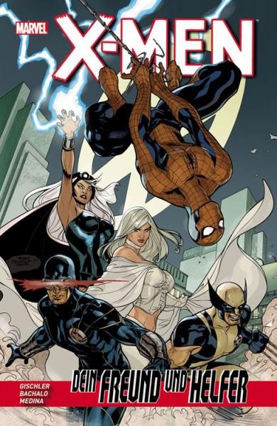 X-Men 2: Dein Freund und Helfer
