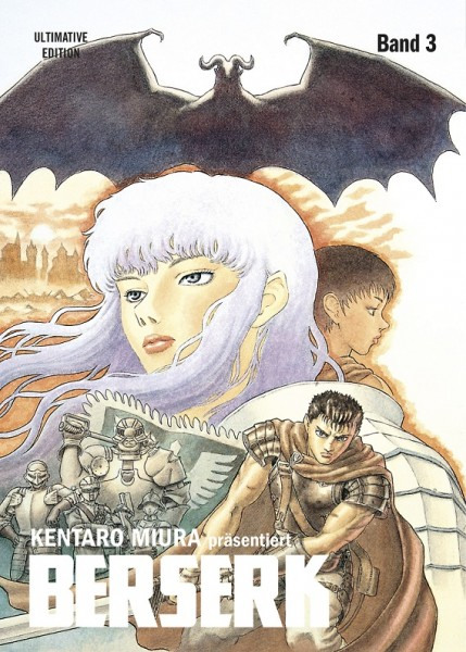 Berserk: Ultimative Edition 3
