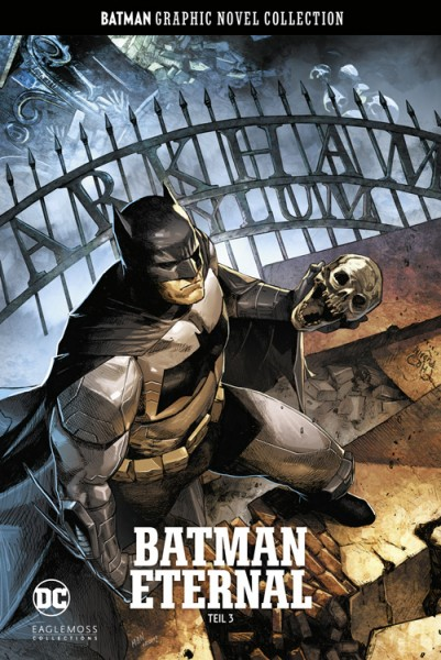 Batman Graphic Novel Collection Special 3: Batman Eternal 3