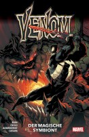 Venom 4: Der magische Symbiont