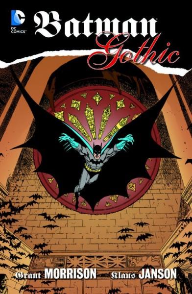 Batman: Legenden des dunklen Ritters - Gothic
