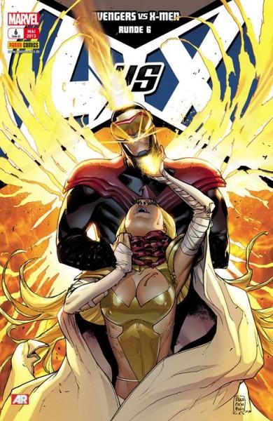 Avengers vs. X-Men 6