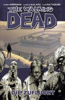The Walking Dead 3: Die Zuflucht