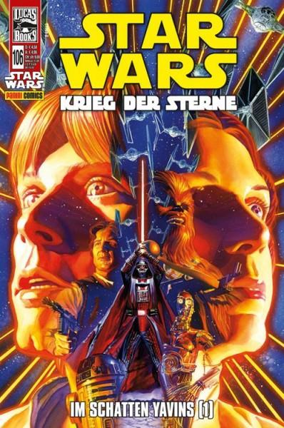Star Wars 106: Im Schatten Yavins