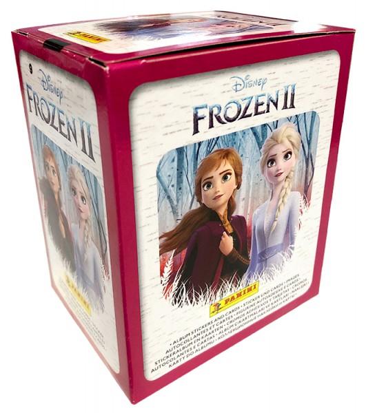 Disney: Die Eiskönigin 2 - Sticker und Trading Cards - Box