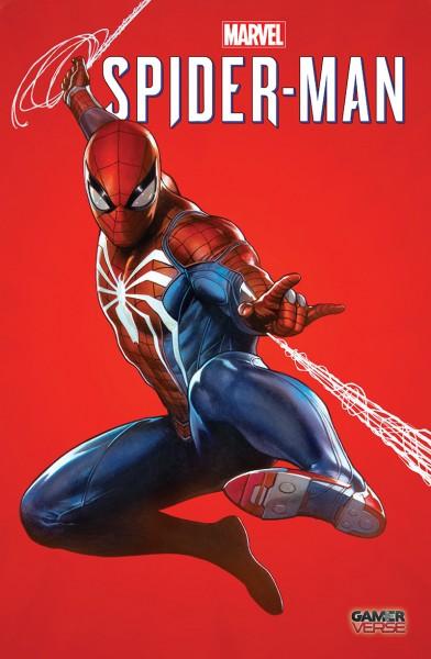 Spider-Man: Kampf um New York Variant