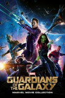 Marvel Movie Collection: Guardians of the Galaxy Cover