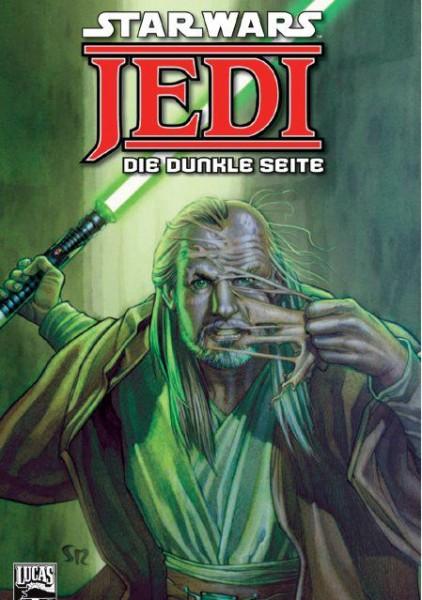 Star Wars Sonderband 66: Jedi - Die Dunkle Seite