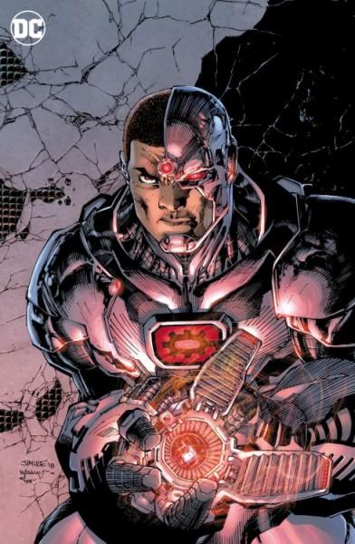 Justice League 3: Legion of Doom Variant