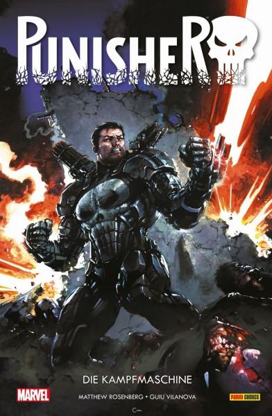 Punisher 4: Die Kampfmaschine
